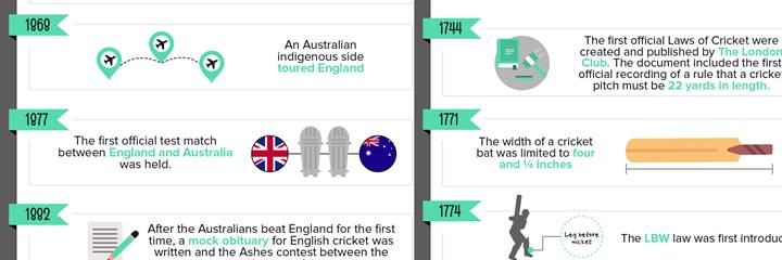 Cricket Infographic