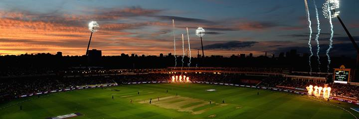 The Natwest T20 Blast is Back