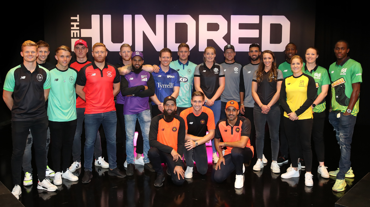Teams selection | The Hundred
