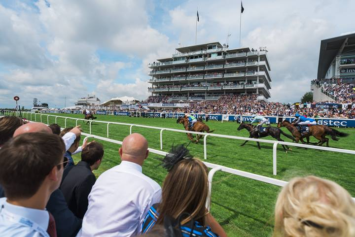 Epsom | The Winning Post