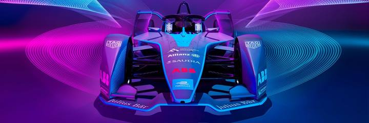 Official Agent for Formula E