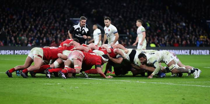 6 nations roundup