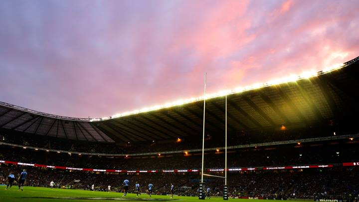 History of Twickenham Stadium