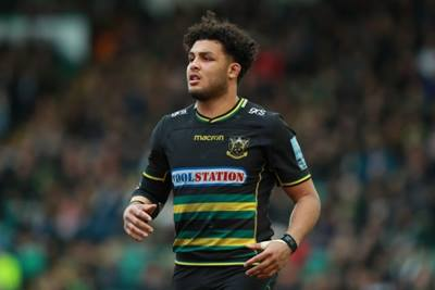 Rugby Blog Lewis Ludlam