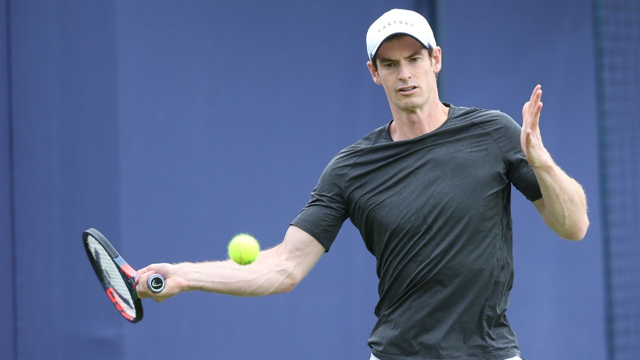 Murray at Queens