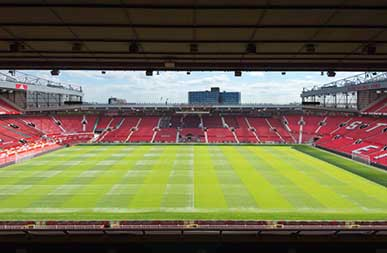 Champions View