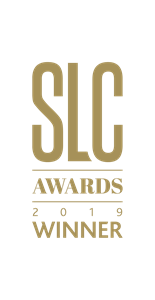 SLC awards logo 2019