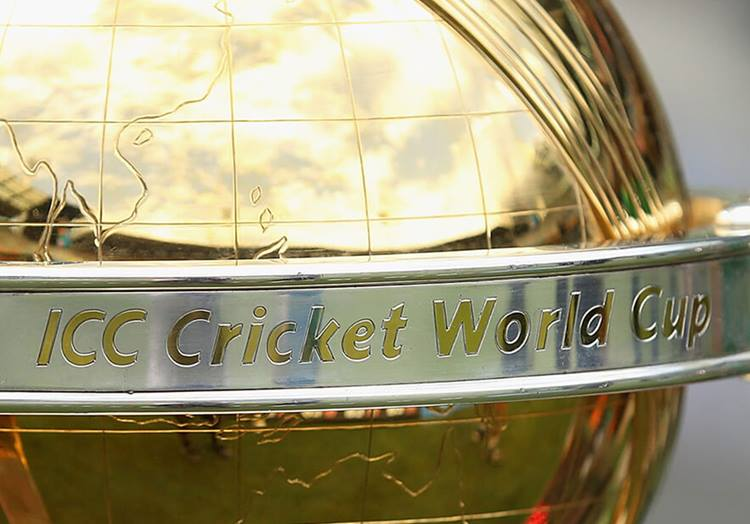 Who will win the cricket world cup?