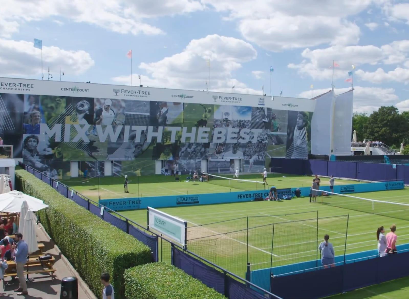 Queens Tennis 2021